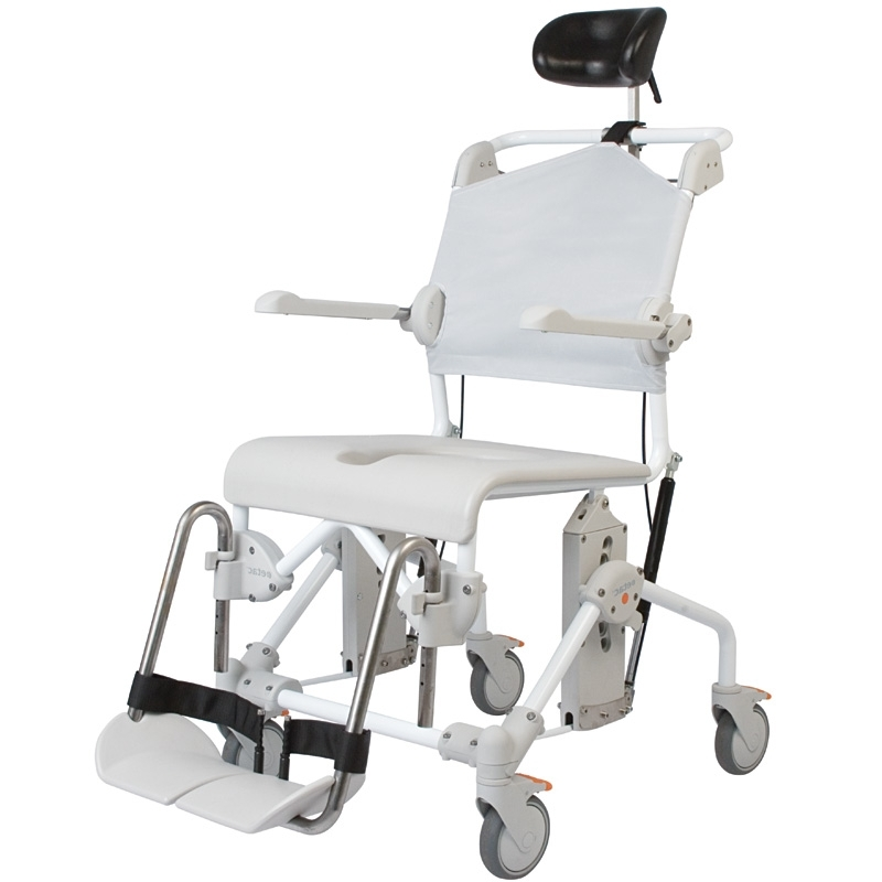 Favorite Swift Side Chairs For Etac Swift Mobile Tilt Shower Commode « Novis (View 6 of 20)