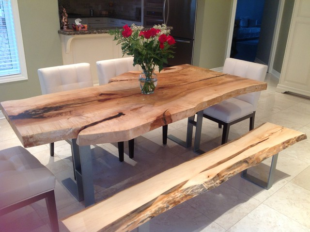 Favorite Tree Dining Tables Pertaining To Tree Dining Room Table – Www (View 3 of 20)