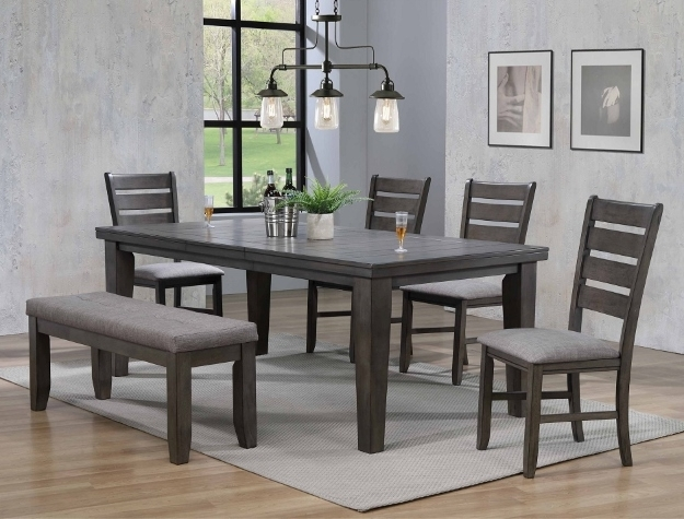Favorite Welcome To Crownmark Furniture With Bardstown Side Chairs (View 11 of 20)