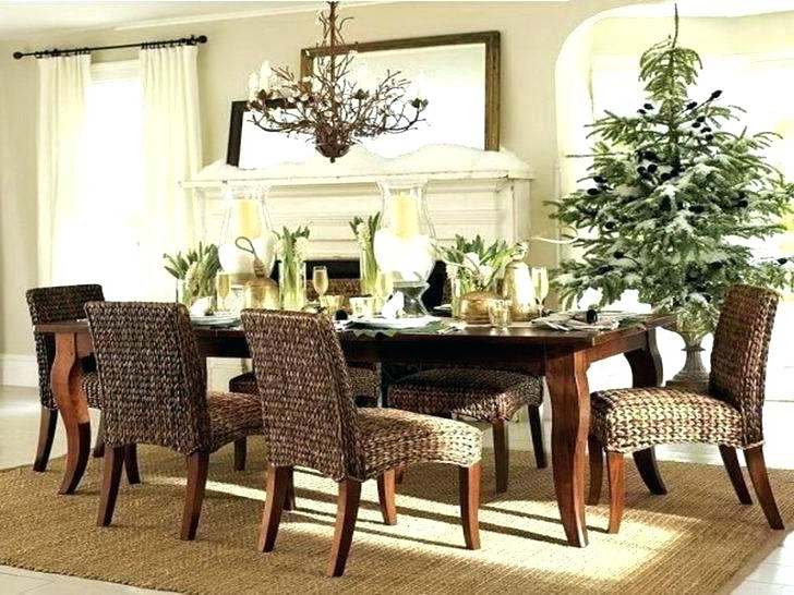 Favorite Wicker Dining Table And Chairs Room Set Rattan Sets Round With Pertaining To Rattan Dining Tables And Chairs (View 5 of 20)