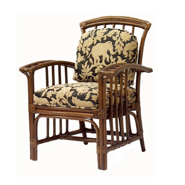 #fb 5613 Craftsman Arm Chair With Regard To Craftsman Arm Chairs (View 5 of 20)