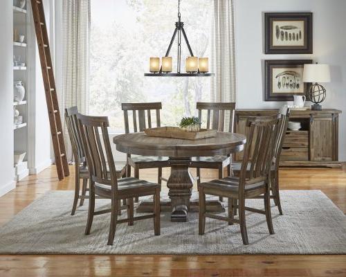 Flanigan's Furniture Inside Preferred Dawson Dining Tables (Gallery 3 of 20)