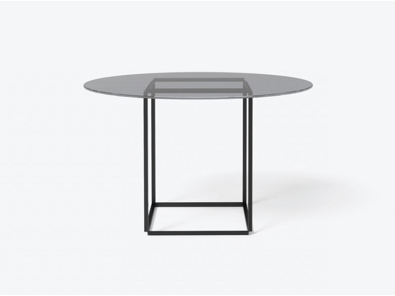 Florence Dining Table – New Works Tables, Hgfs Designer Furniture Intended For Most Recent Florence Dining Tables (View 7 of 20)