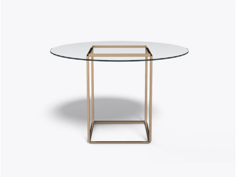 Florence Dining Tables Throughout Best And Newest Florence Dining Table – New Works Tables, Hgfs Designer Furniture (View 10 of 20)