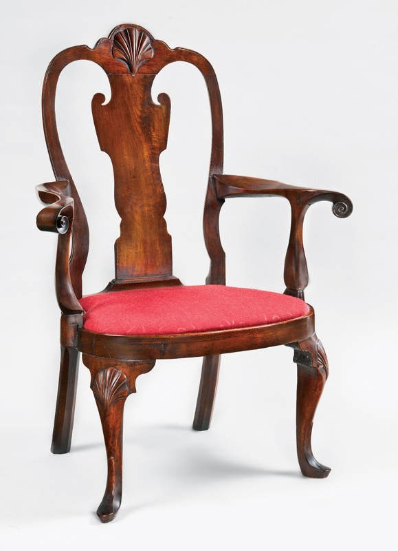 Flux In Design And Method In Early Eighteenth Century Within Current Gavin 7 Piece Dining Sets With Clint Side Chairs (View 18 of 20)