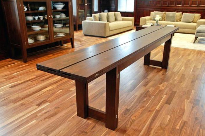 Foldaway Dining Tables For Widely Used (View 18 of 20)