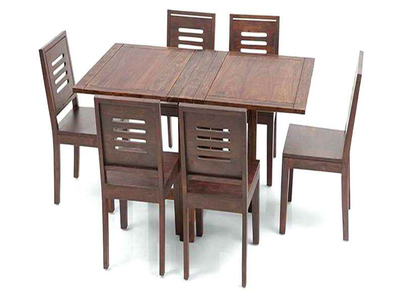 Folding Dining Table And Chairs Sets Within Best And Newest Folding Dining Table And Chairs Dining Table Folding Dining Table (Gallery 9 of 20)