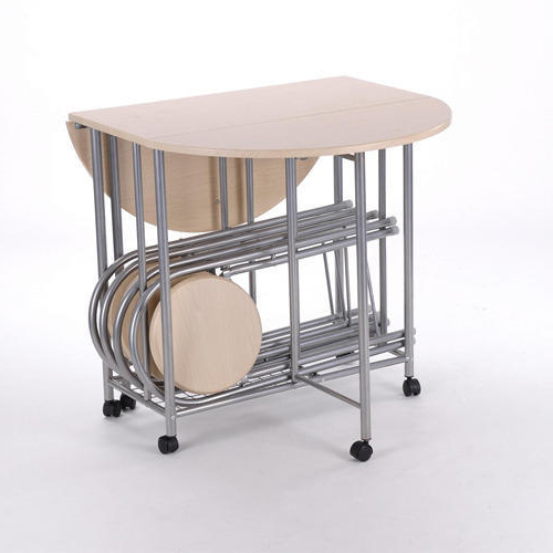 Folding Dining Table At Rs 2000 /piece(s) (View 13 of 20)