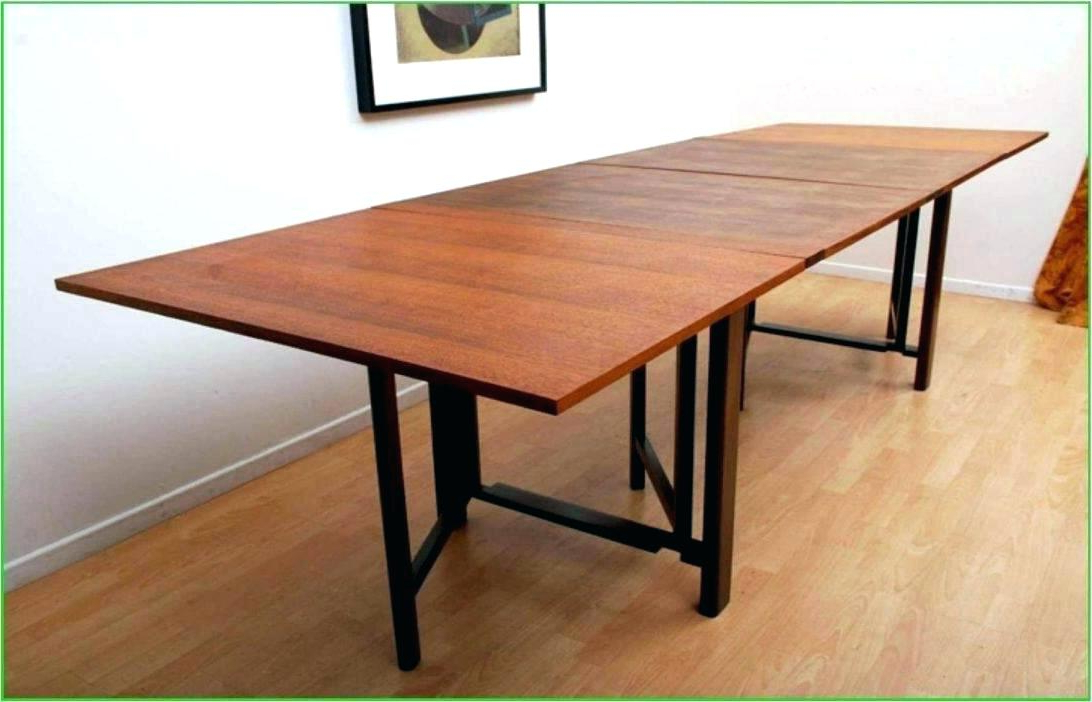 Folding Dining Table Design Amazing Folding Dining Table Folding Within Most Recently Released Wood Folding Dining Tables (View 3 of 20)