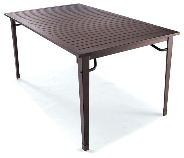 Folding Outdoor Dining Tables With Regard To Famous Lovely Patio Folding Table Or Outdoor Interiors 7 Piece Folding (View 13 of 20)