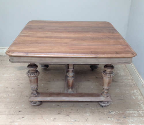 French Extending Dining Tables Regarding 2017 Id3754 French Antique Extending Dining Table (View 11 of 20)