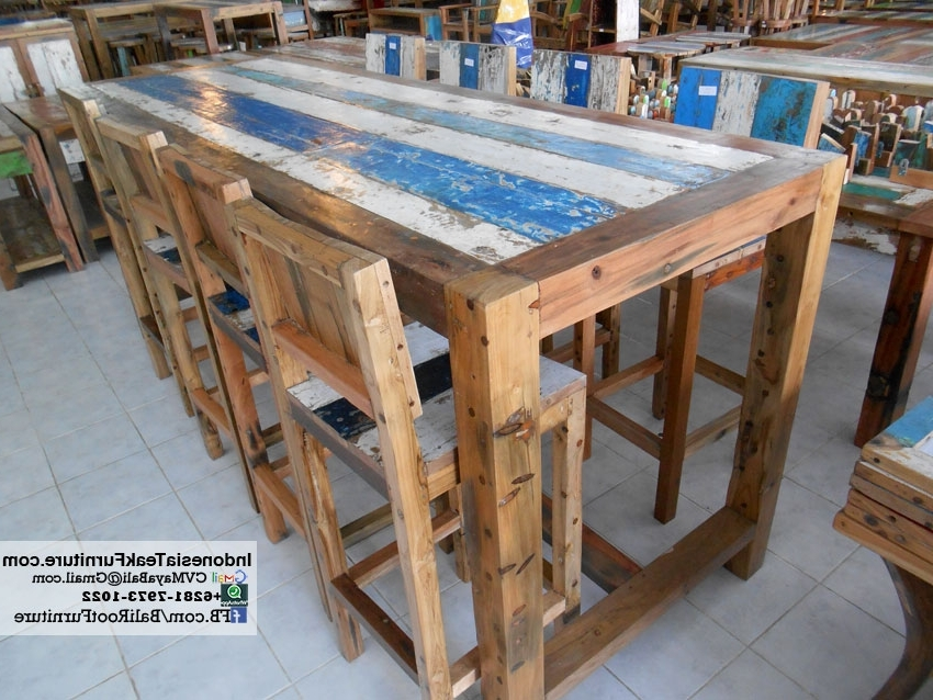 Furniture – Bali Crafts In 2017 Bali Dining Tables (View 9 of 20)