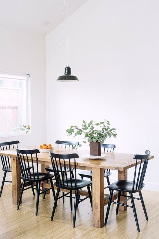 Furniture, Bentwood Chairs And (View 18 of 20)
