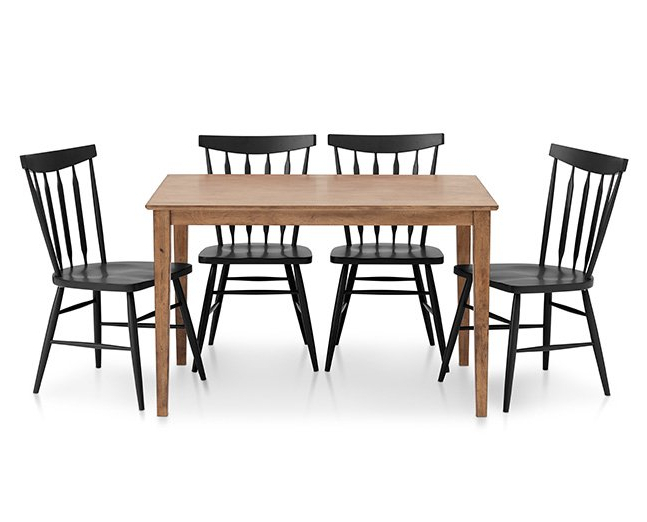 Furniture Row In Dining Tables And Chairs (Gallery 12 of 20)