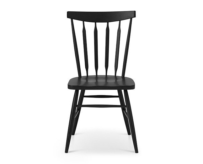 Furniture Row Throughout Cole Ii Black Side Chairs (View 11 of 20)