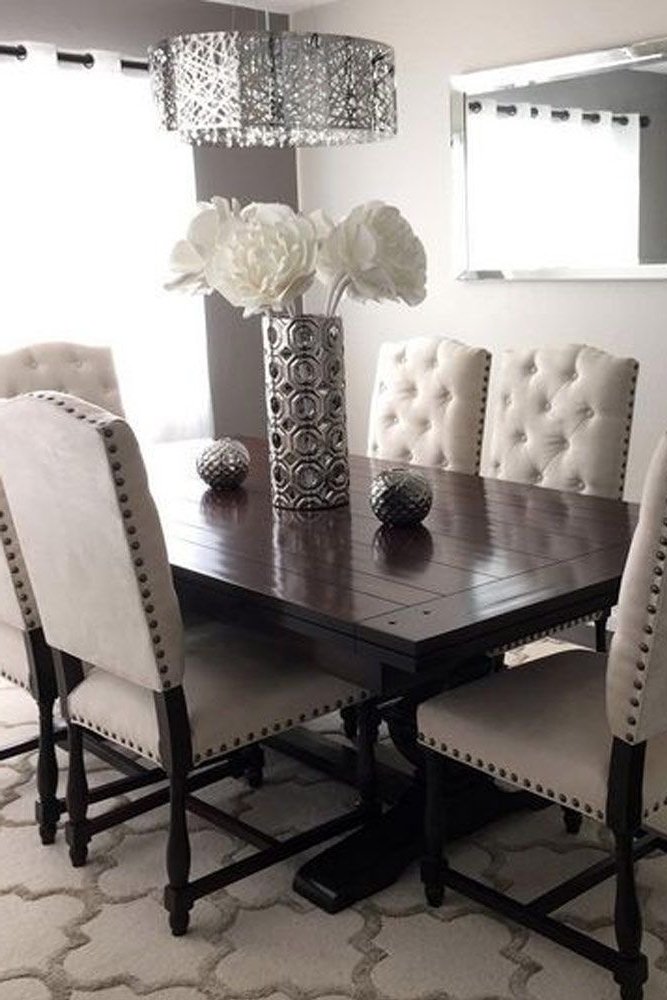 Furniture Throughout Pilo Grey Side Chairs (View 7 of 20)