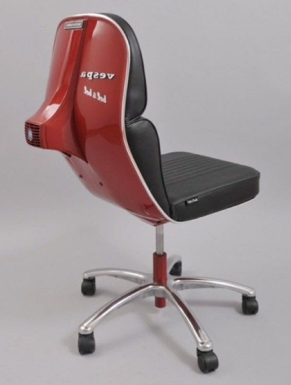 Featured Photo of Vespa Side Chairs