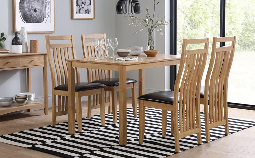 Furniture With Regard To Milton Dining Tables (View 8 of 20)