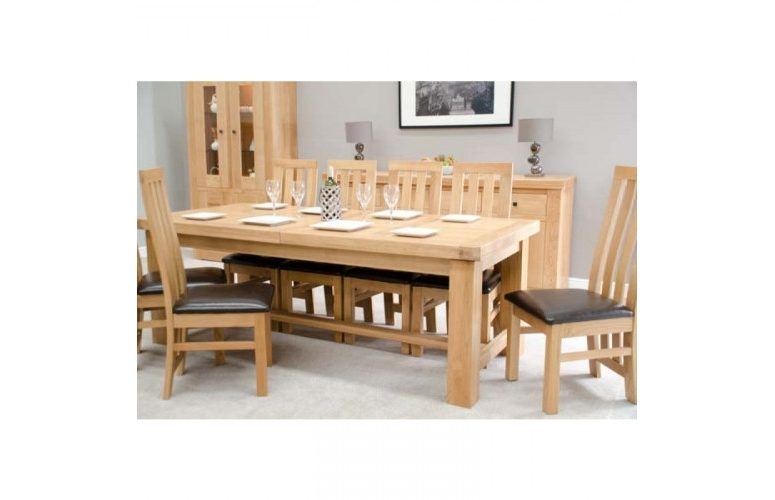 Furniture4Yourhome With Bordeaux Dining Tables (View 16 of 20)