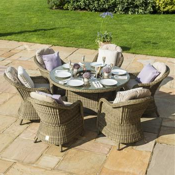 Garden Dining Sets (View 5 of 20)