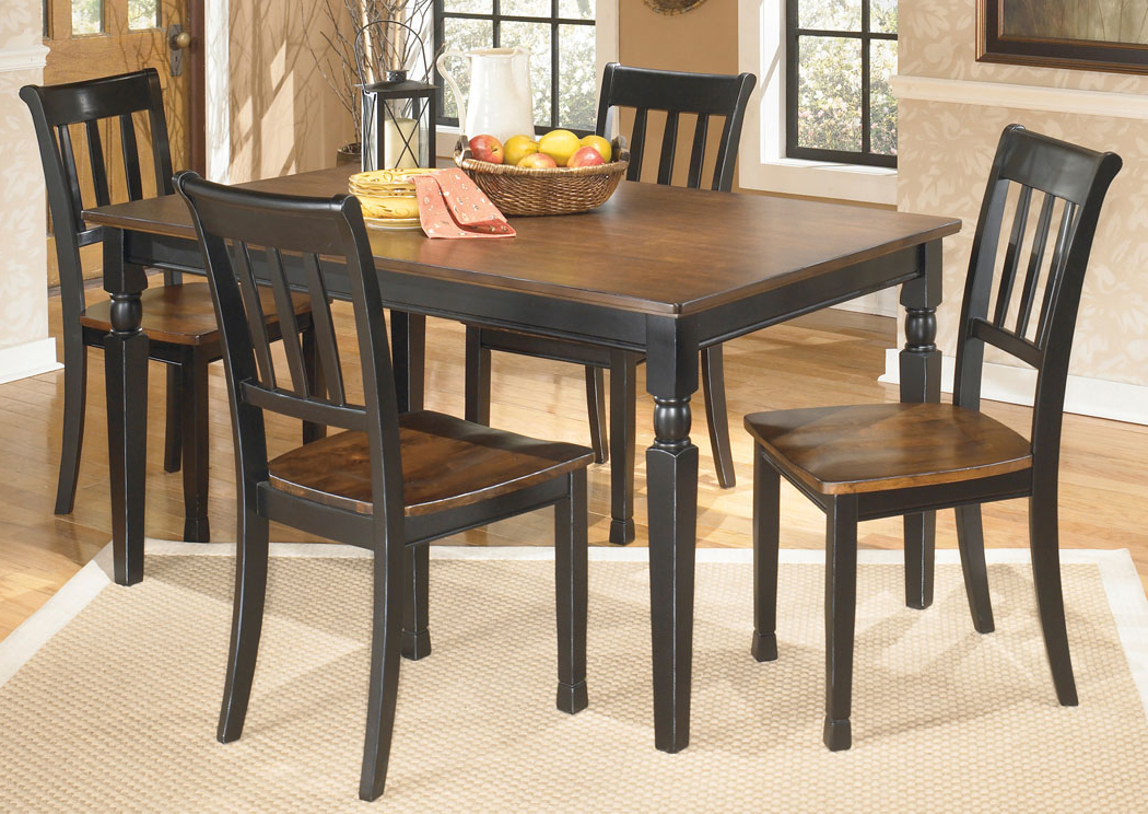 Gibson Furniture – Gallatin, Hendersonville, Nashville Tn For Trendy Craftsman 7 Piece Rectangle Extension Dining Sets With Side Chairs (View 10 of 20)