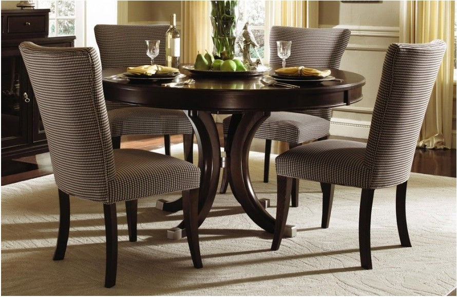Glass And Oak Dining Tables And Chairs Intended For Famous Terrific Dinette Sets For Sale On New Oak Dining Room Chairs Amazing (View 8 of 20)