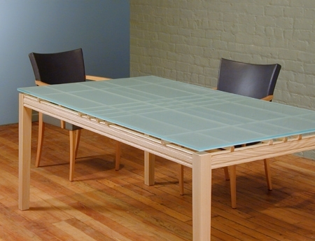 Glass Dining Table (View 20 of 20)