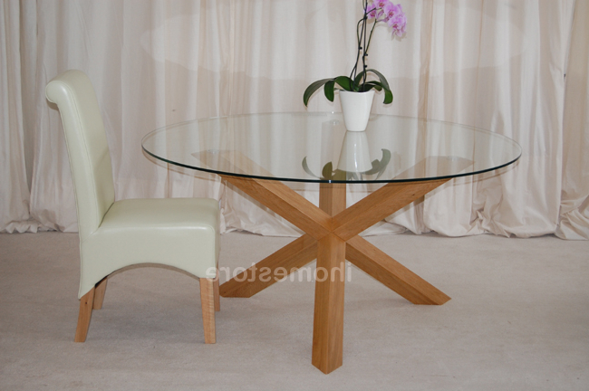 Glass Top Coffee Table With Silver Legs (View 5 of 20)
