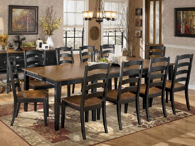 Gorgeous Design Ideas Large Dining Table Sets Cool Beautiful Room Regarding Most Recently Released Dining Tables Set For (View 8 of 20)