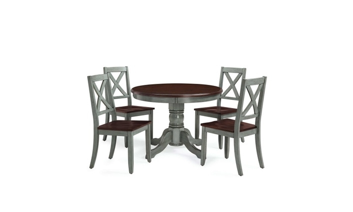 Groupon Within Cambridge Dining Tables (View 11 of 20)