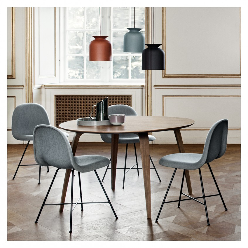 Gubi Round Dining Table – The Conran Shop Pertaining To Widely Used Round Dining Tables (Gallery 1 of 20)