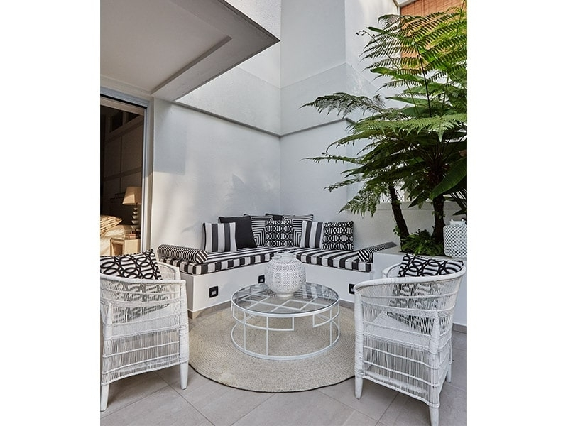 Guide To Furniture Stores In Singapore For Outdoor Furniture Inside Well Known Cora 5 Piece Dining Sets (View 11 of 20)