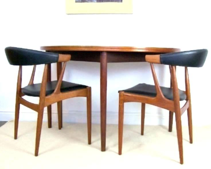 Half Moon Dining Table Sets Regarding Widely Used Omaha Dining Table Kitchen Table For Two Kitchen Two Tone Kitchen (Gallery 13 of 20)
