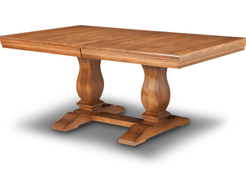 Handstone Intended For Widely Used Provence Dining Tables (View 6 of 20)