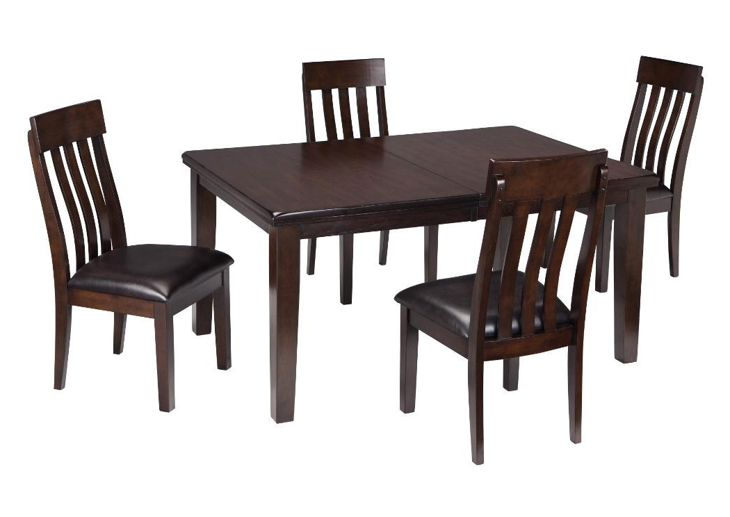 Harlem Furniture Dining Room Sets – Amazinggarden (View 18 of 20)