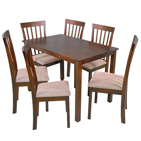 Harper 7 Piece Dining Set Inside Widely Used Harper 5 Piece Counter Sets (View 9 of 20)