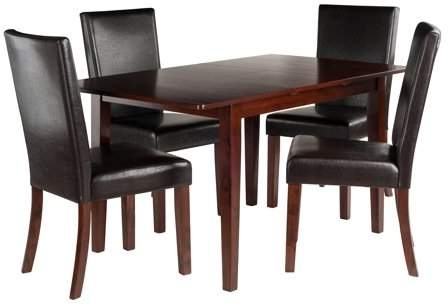 Have To Have It. Harmonia Living Urbana Patio Dining Set – Throughout Most Recently Released Chapleau Extension Dining Tables (Gallery 12 of 20)