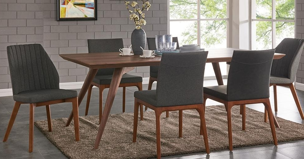 Hayden Cognac Side Chairs Throughout Well Known Npd Furniture Official (View 7 of 20)