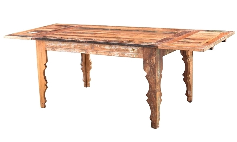 Haynes Furniture In Current Balinese Dining Tables (View 12 of 20)