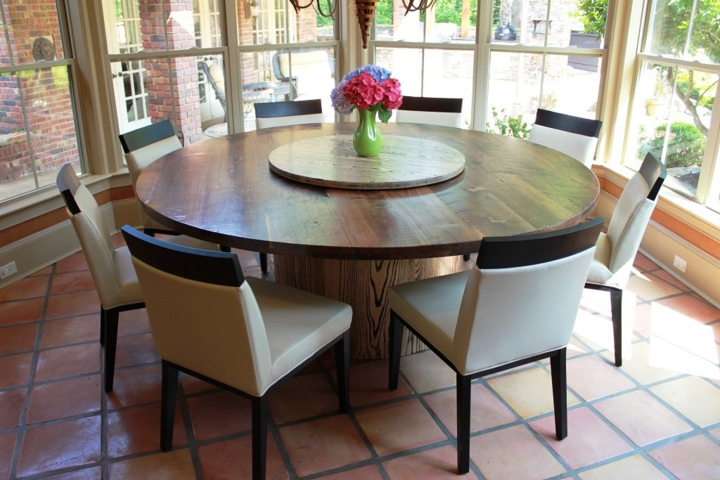 Helms 5 Piece Round Dining Sets With Side Chairs In Most Recently Released Walnut And Ash Table (View 10 of 20)