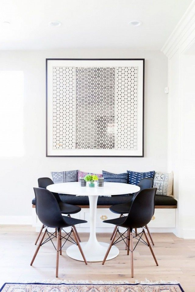 Home Inspiration For Latest Ikea Round Dining Tables Set (View 6 of 20)
