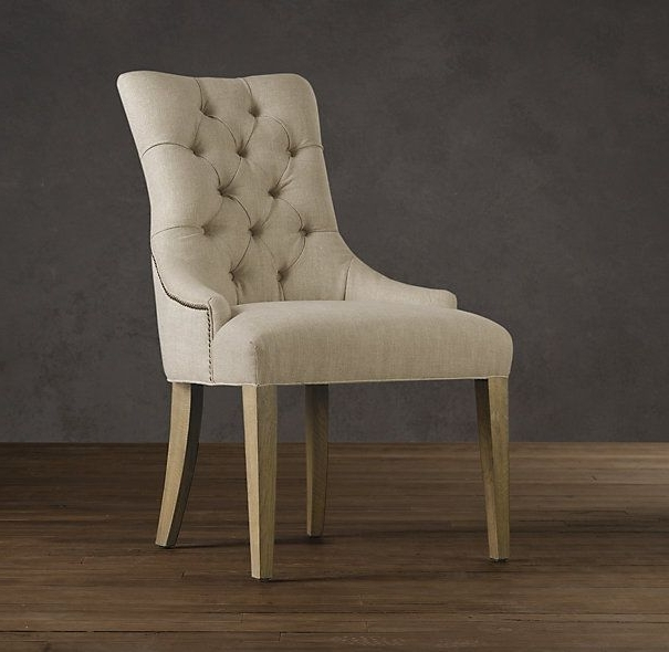 Home Is Where For Trendy Norwood Upholstered Hostess Chairs (View 8 of 20)