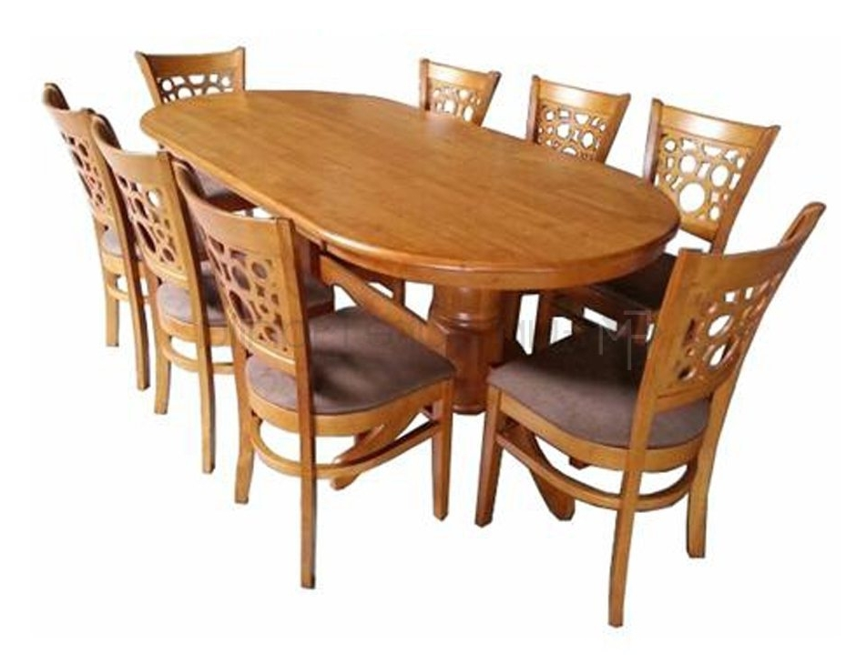 Home & Office Furniture Philippines With 8 Seater Dining Table Sets (View 5 of 20)