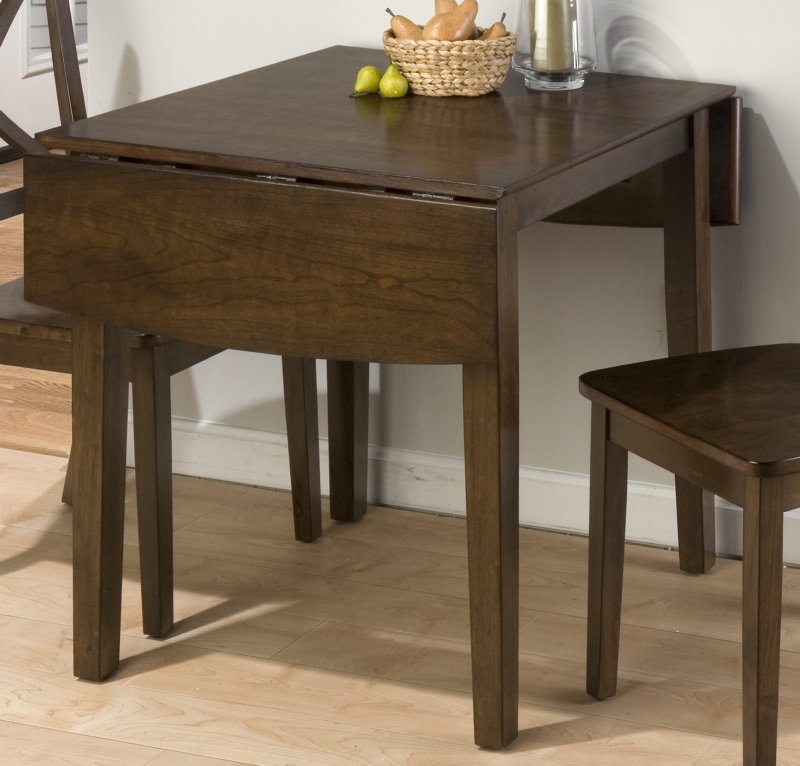 Homesfeed Pertaining To Two Person Dining Tables (Gallery 10 of 20)
