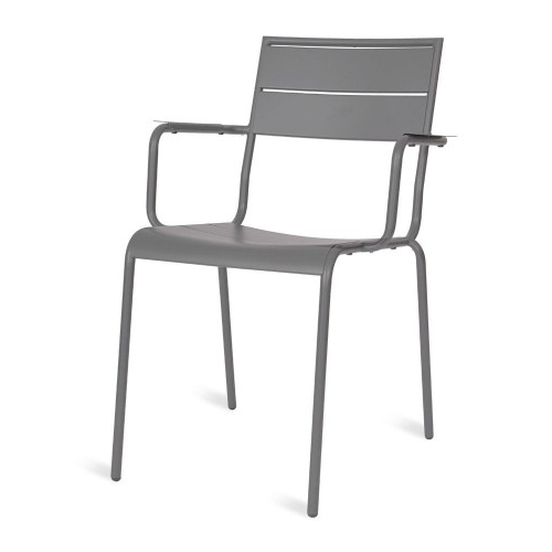 Houseology Inside Most Recently Released Garten Storm Chairs With Espresso Finish Set Of (View 7 of 20)