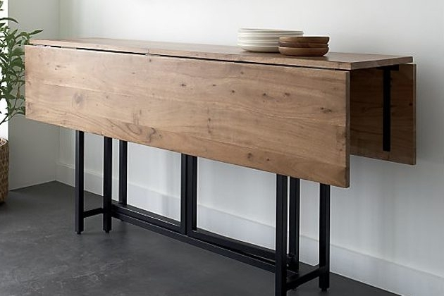 How To Buy A Dining Or Kitchen Table And Ones We Like For Under Within Most Recently Released Cheap Drop Leaf Dining Tables (Gallery 7 of 20)