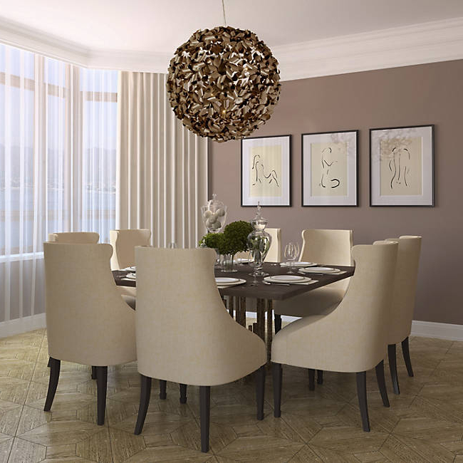 How To's & Advice At Lumens Pertaining To Dining Tables Ceiling Lights (View 15 of 20)