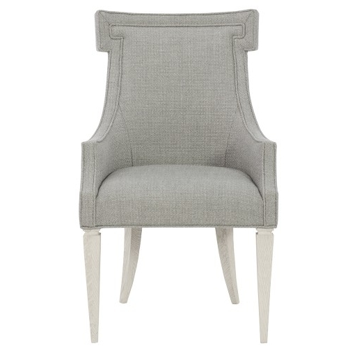 Humble Abode Inside Well Known Lindy Dove Grey Side Chairs (Gallery 6 of 20)