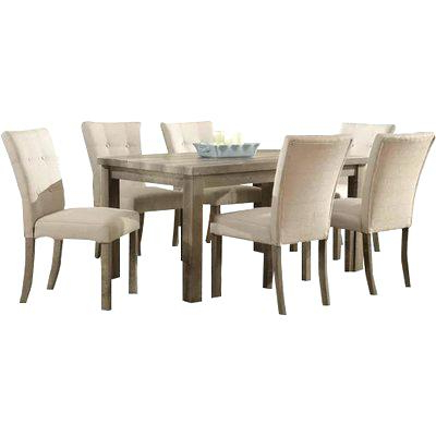 Hyland 5 Piece Counter Sets With Stools Throughout 2018 Hyland Dining Room Table And Chairs Set Of 5 5 Piece Counter Set (View 9 of 20)