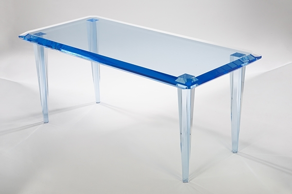 Featured Photo of Acrylic Dining Tables